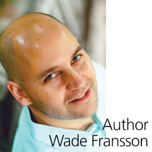 Author - Wade Fransson