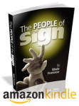The People of the Sign Kindle Edition