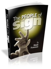 The People of the Sign