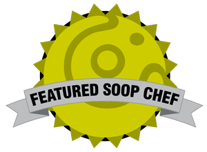 FEATUREDSOOPCHEF