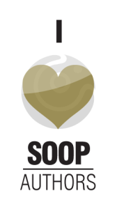 I LOVE SOOP AUTHORS