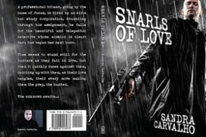 """""""Snarls of Love """" by Sandra  Carvalho: Now Published!"""