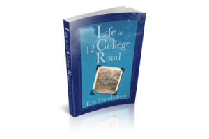 """Life at College Road"" Debuts in Amazon's Top 10K"