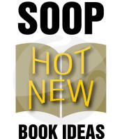 SOOP on Saturday: New Book Ideas for July 2014