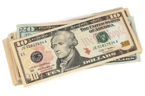 SOOP Dollars for Monthly Winners
