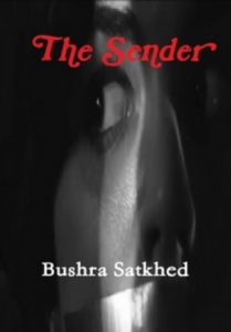 The Sender cover page