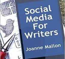 Wednesdays are for Writers: Joanne Mallon on How to Finish Writing a Book