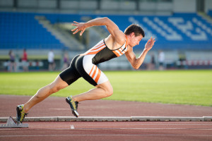 """The Easy Approach to Speed Training"" by Dr. Raymond Tucker CSCS, USATFL1, FMS, USAW-L1"