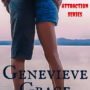 Genevieve Grace Book Cover