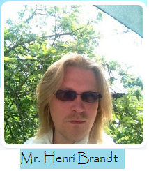 Henri Brandt