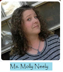 Melly Neely