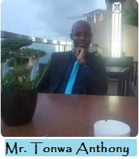 Tonwa Anthony
