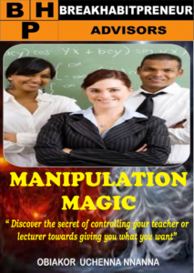 1, manupulation magic