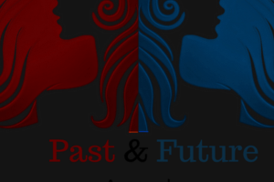 'Past & Future' by Elena L.