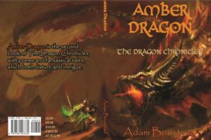 'Black Dragon' by Adam Boustead