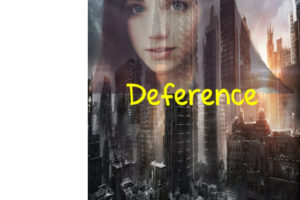 'Deference' by Alexia