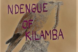 'Ndengue of Kilamba' by Jose Carlos Moreno Ribeiro