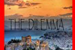 'Dilemma' by Art Saguinsin