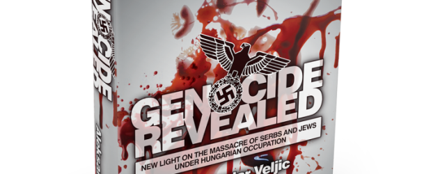 genocide revealed