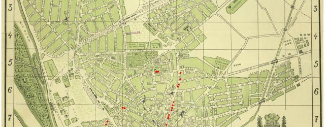 Novi-Sad—plan-iz-1942-