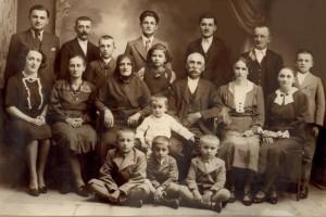 serbian holocaust victims