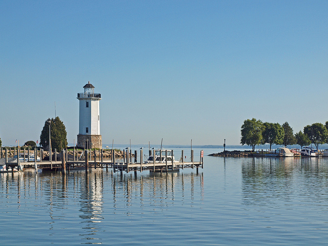 FDL Harbor