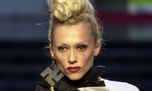 Miss Hitler 2014 is the new Nazi Chic