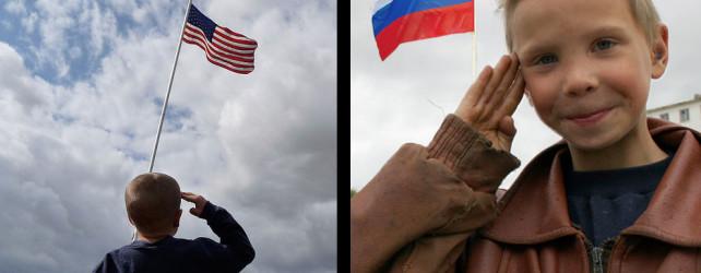 American Exceptionalism vs. Putin