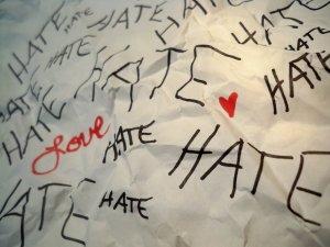 Recognizing Hate