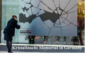 Jews excluded from kristallnacht