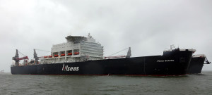 Pieter Schelte Ship SS