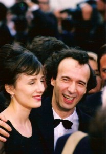 roberto benigni nicoletta braschi life is beautiful