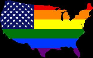 Gay Pride America