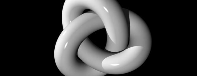 Spiritual Mathematical Knot
